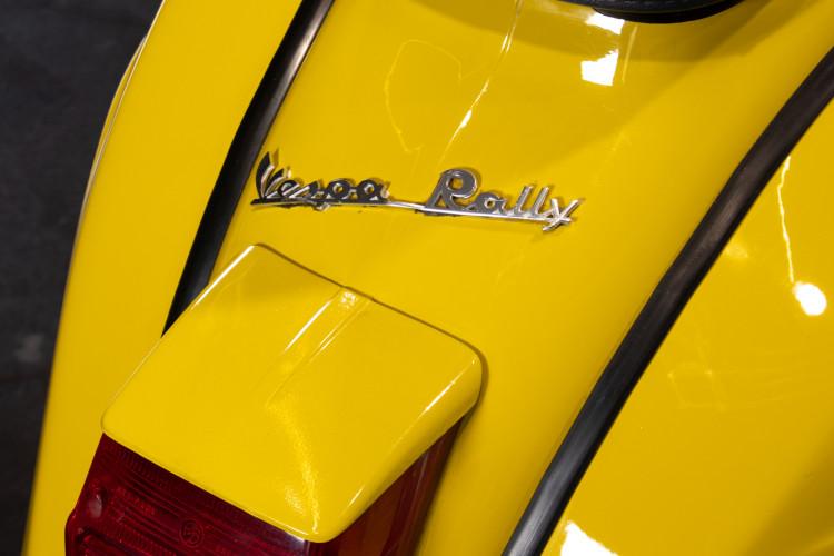 1971 Piaggio Vespa Rally 180 8