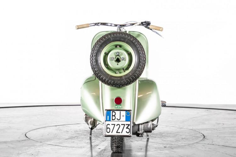 1949 Piaggio Vespa Bacchetta 3