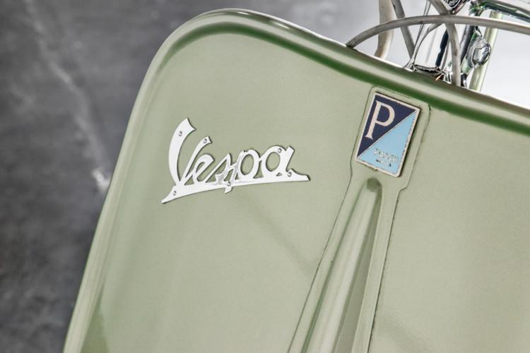 1949 Piaggio Vespa Bacchetta 18