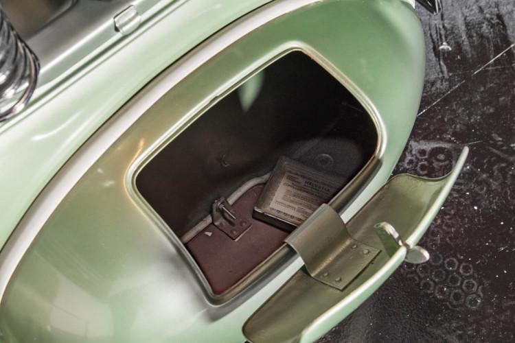 1949 Piaggio Vespa Bacchetta 19
