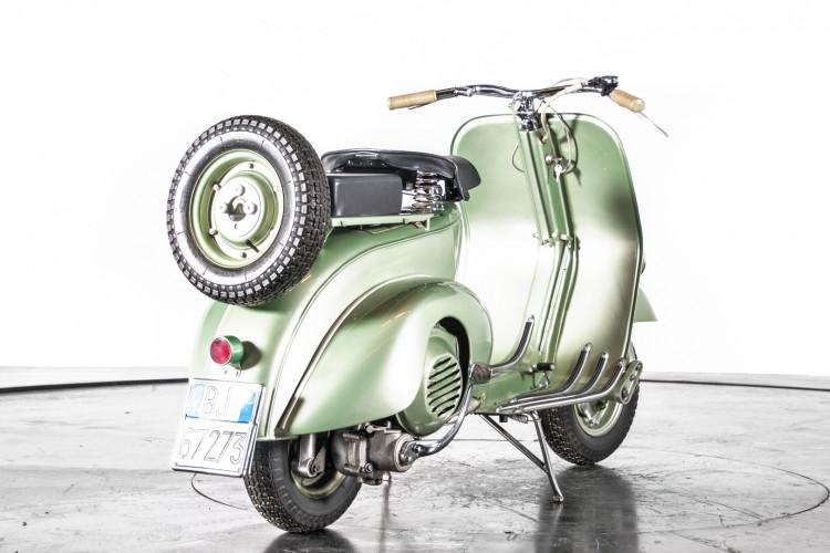 1949 Piaggio Vespa Bacchetta 6