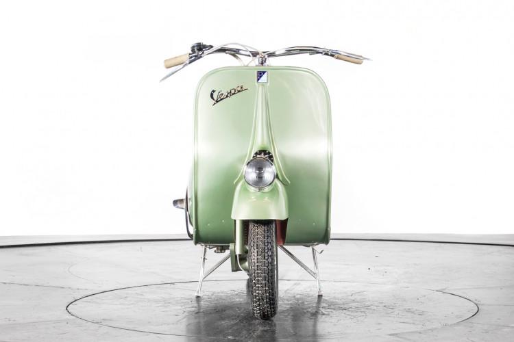 1949 Piaggio Vespa Bacchetta 1