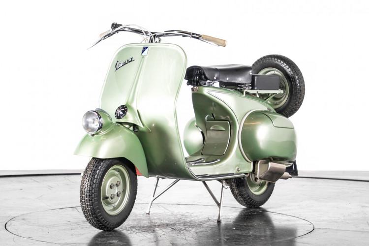 1949 Piaggio Vespa Bacchetta 5