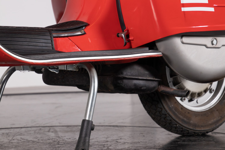1973 Piaggio Vespa Rally 200 17