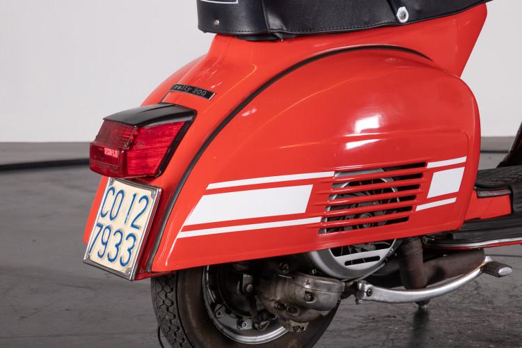 1973 Piaggio Vespa Rally 200 7