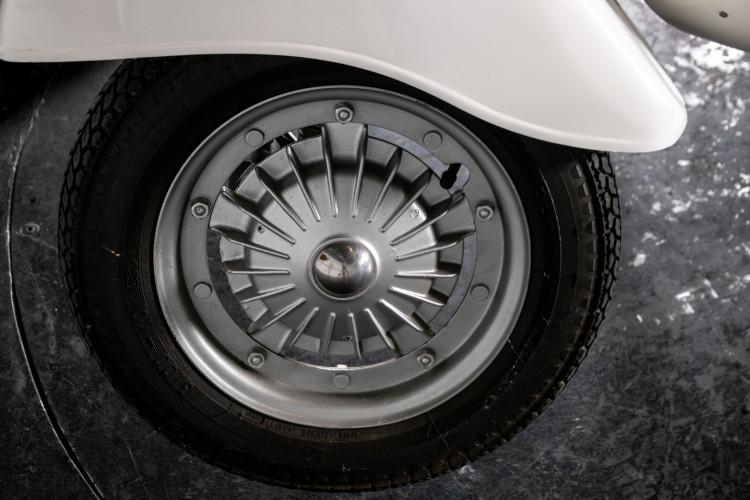 1972 Piaggio Vespa 125 Primavera 8