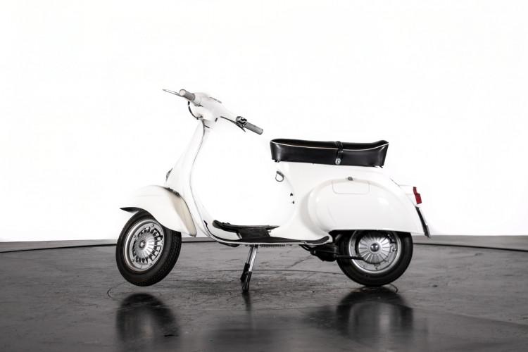 1972 Piaggio Vespa 125 Primavera 1