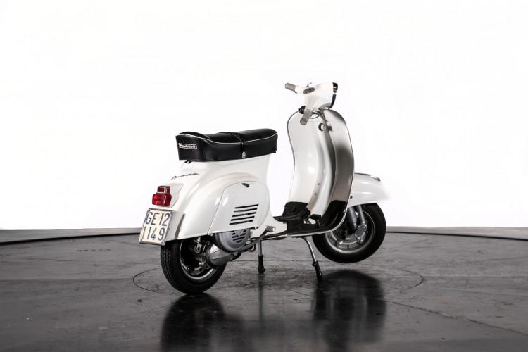 1972 Piaggio Vespa 125 Primavera 3