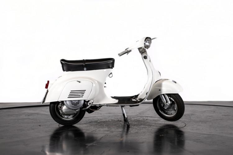 1972 Piaggio Vespa 125 Primavera 5