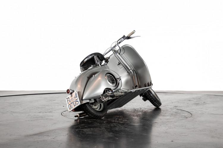 1947 Piaggio Vespa 98 5
