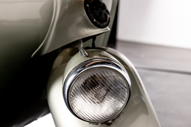 1952 Piaggio Vespa 125 V1T 15