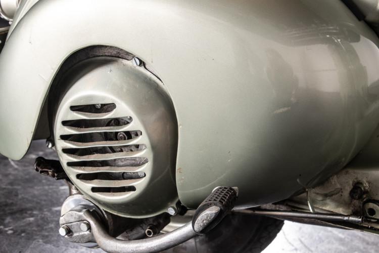 1952 Piaggio Vespa 125 V1T 16