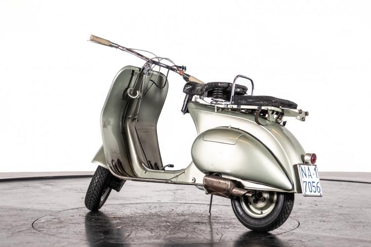 1952 Piaggio Vespa 125 V1T 3
