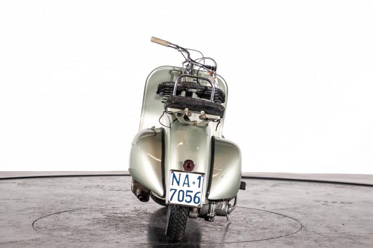 1952 Piaggio Vespa 125 V1T 4