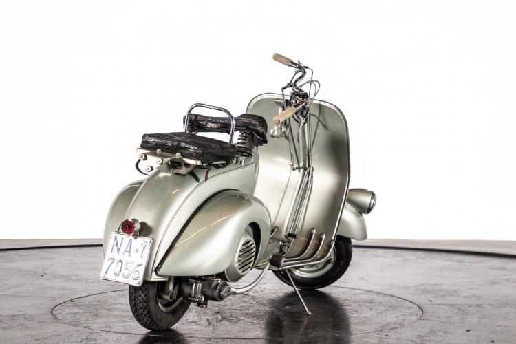 1952 Piaggio Vespa 125 V1T 5
