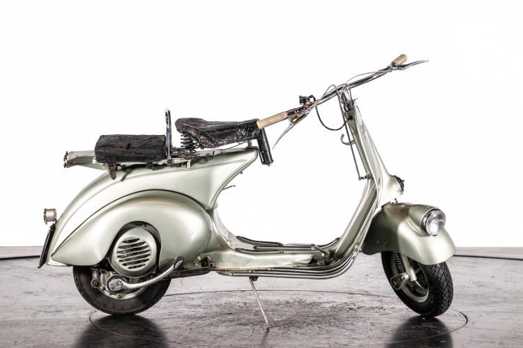 1952 Piaggio Vespa 125 V1T 6