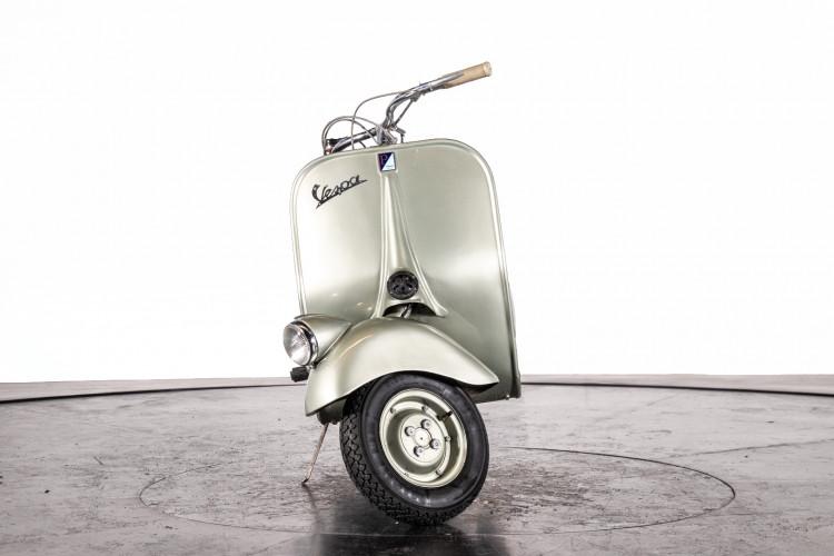1952 Piaggio Vespa 125 V1T 1