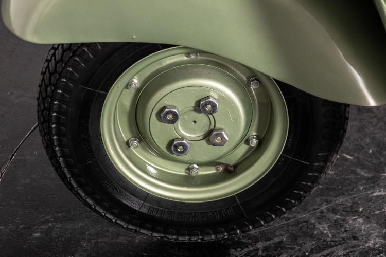 1950 Piaggio Vespa 125 V15 15