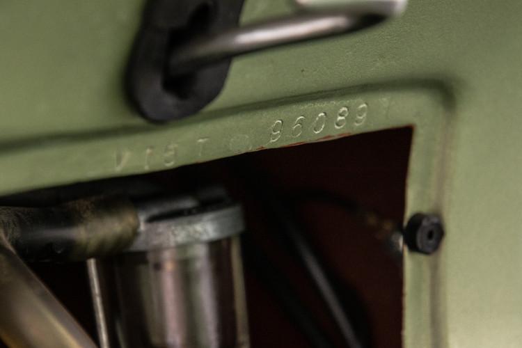 1950 Piaggio Vespa 125 V15 20