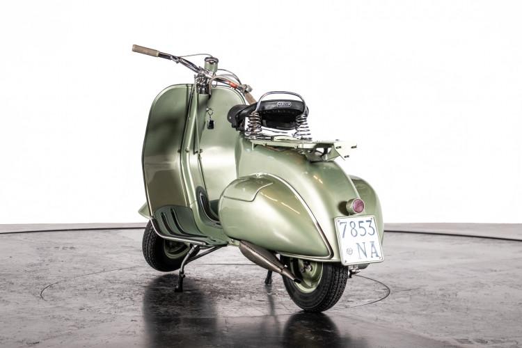 1950 Piaggio Vespa 125 V15 3