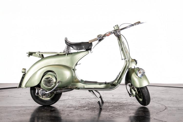 1950 Piaggio Vespa 125 V15 6