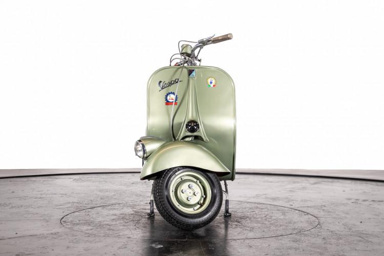 1950 Piaggio Vespa 125 V15 0