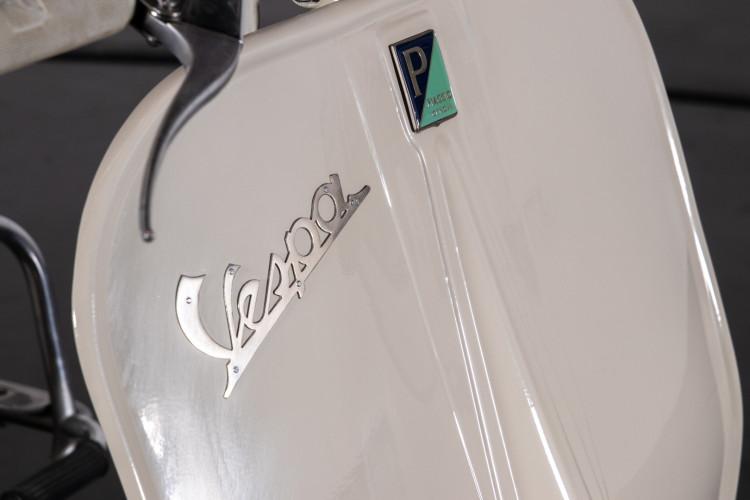 1953 Piaggio Vespa 125 VM1T 10