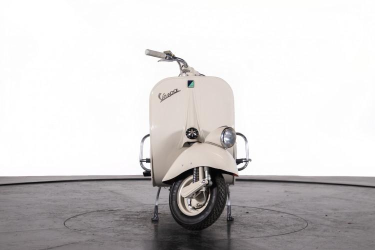 1953 Piaggio Vespa 125 VM1T 0