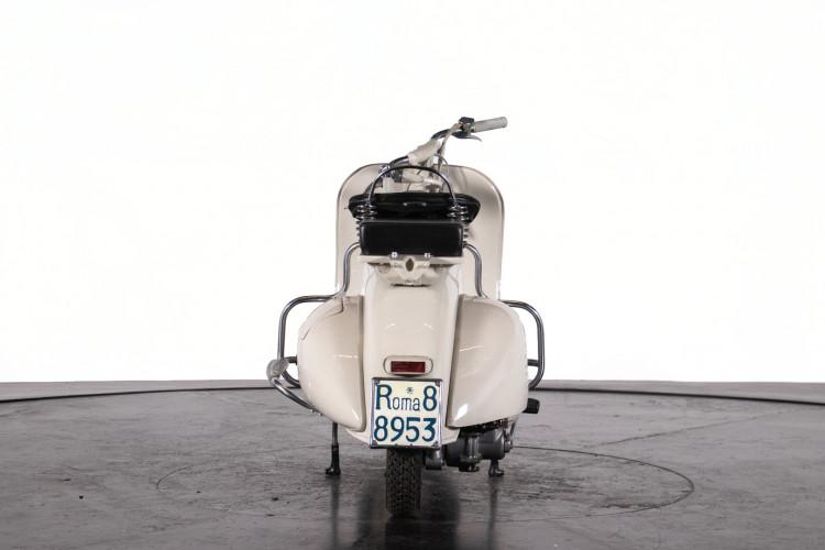1953 Piaggio Vespa 125 VM1T 4