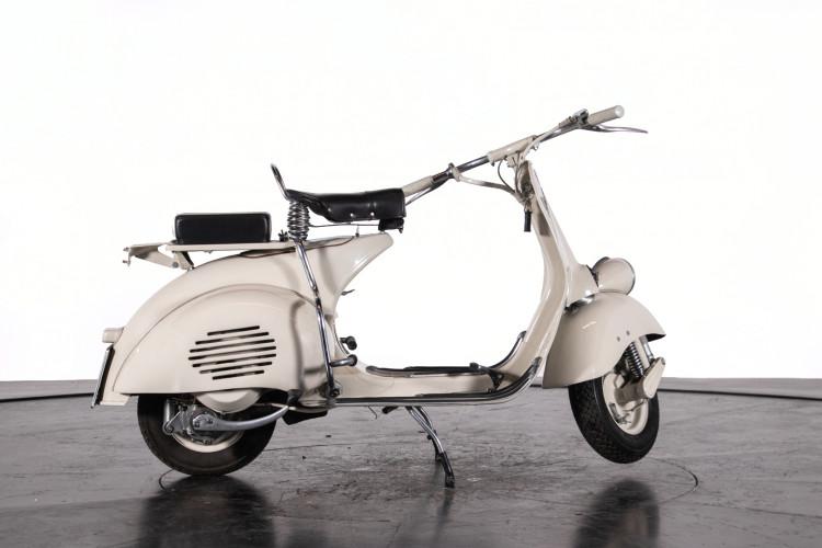 1953 Piaggio Vespa 125 VM1T 6