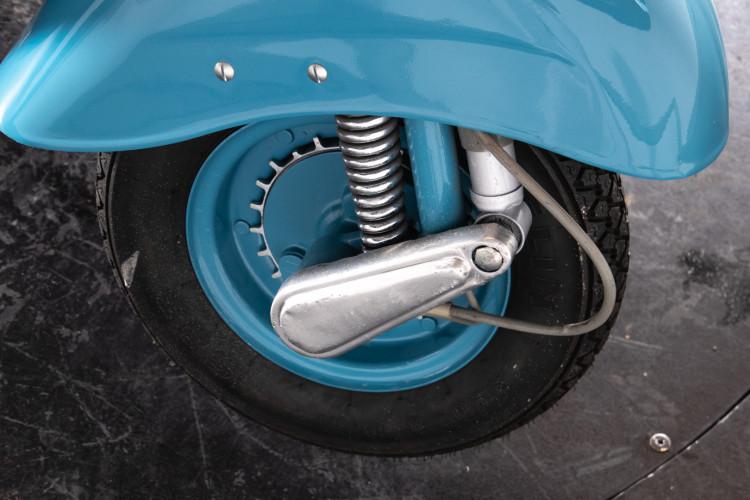 1963 Piaggio Vespa 150 VBB2T 14