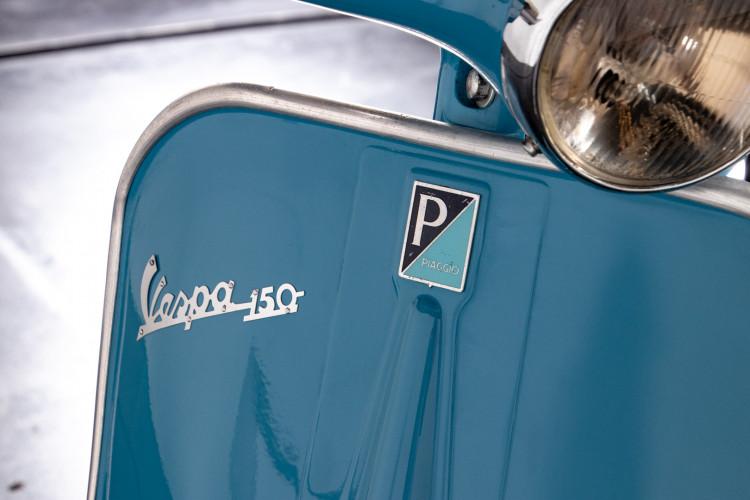 1963 Piaggio Vespa 150 VBB2T 15