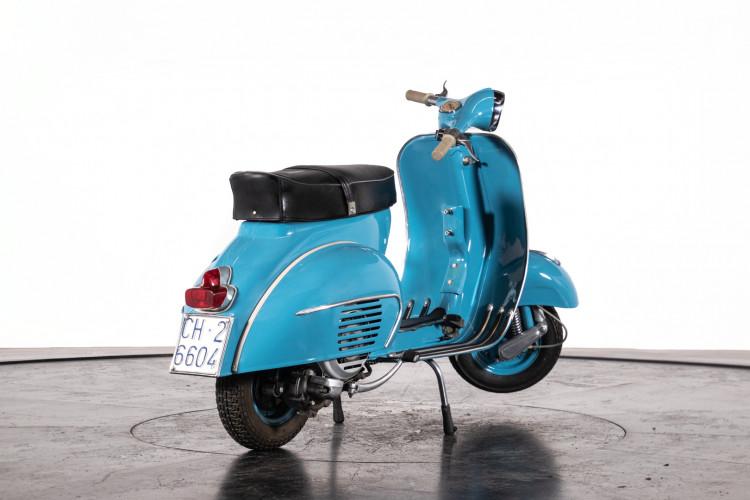 1963 Piaggio Vespa 150 VBB2T 5