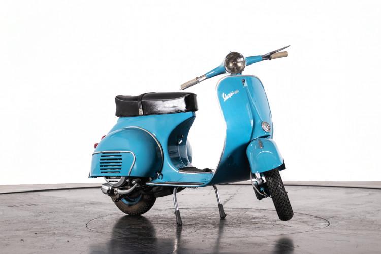 1963 Piaggio Vespa 150 VBB2T 6