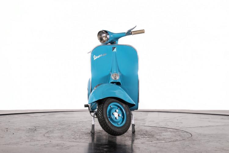 1963 Piaggio Vespa 150 VBB2T 0