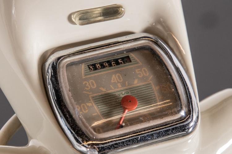 1955 Piaggio Vespa 150 VL2M 11