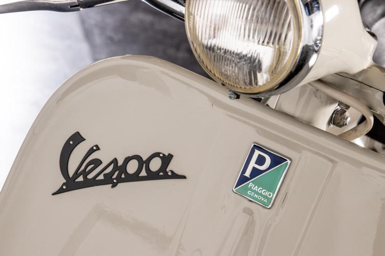 1955 Piaggio Vespa 150 VL2M 17