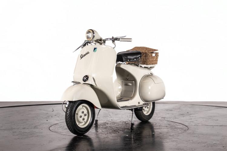 1955 Piaggio Vespa 150 VL2M 3