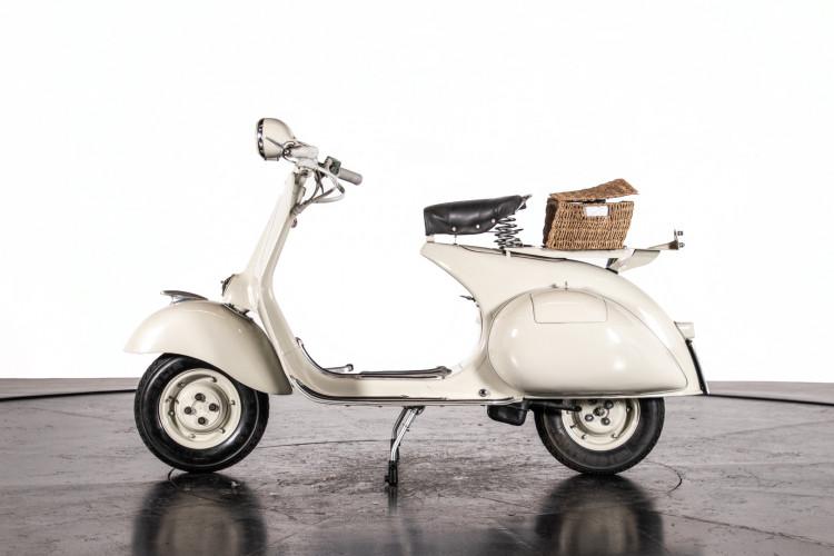 1955 Piaggio Vespa 150 VL2M 1