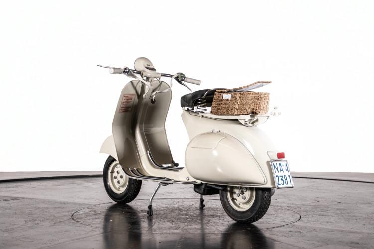 1955 Piaggio Vespa 150 VL2M 2