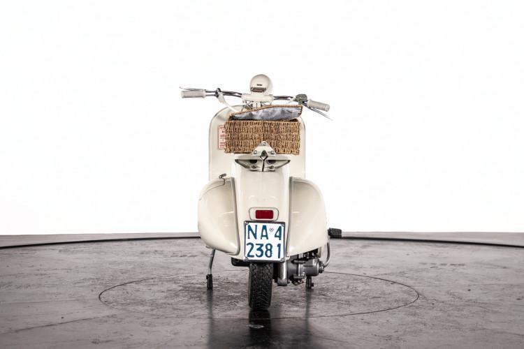 1955 Piaggio Vespa 150 VL2M 4