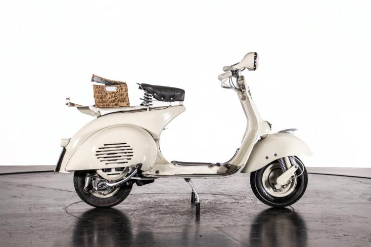 1955 Piaggio Vespa 150 VL2M 6