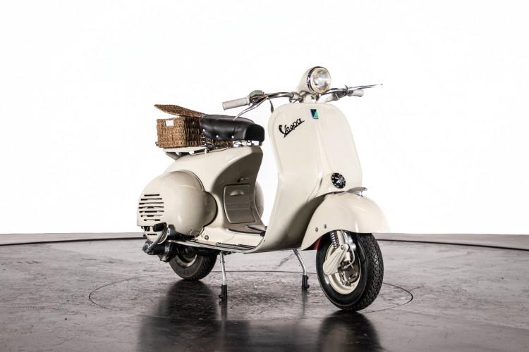 1955 Piaggio Vespa 150 VL2M 7