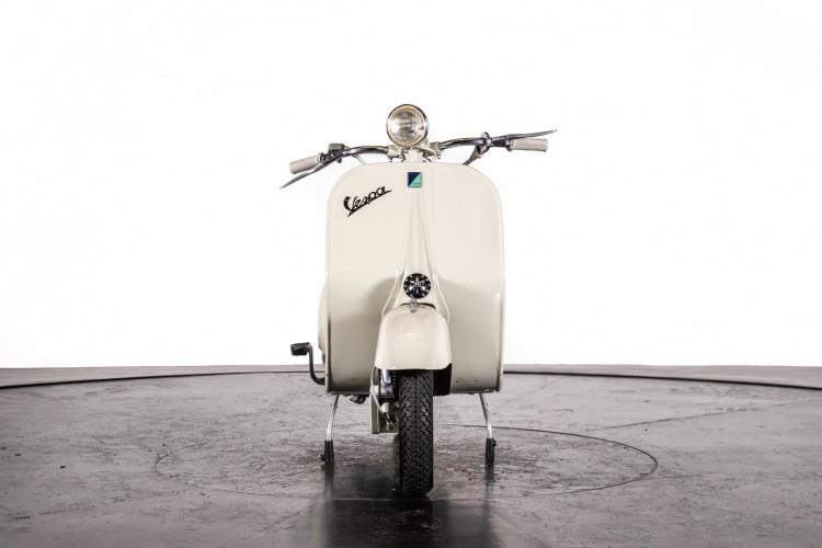 1955 Piaggio Vespa 150 VL2M 0