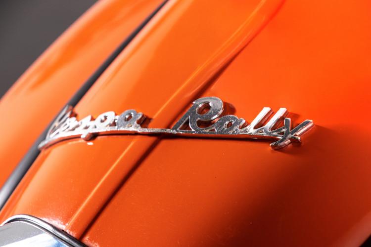 1971 Piaggio Vespa Rally 180 9
