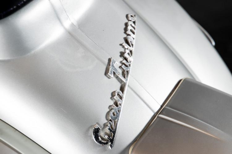 1969 Piaggio Vespa GTR 125 15