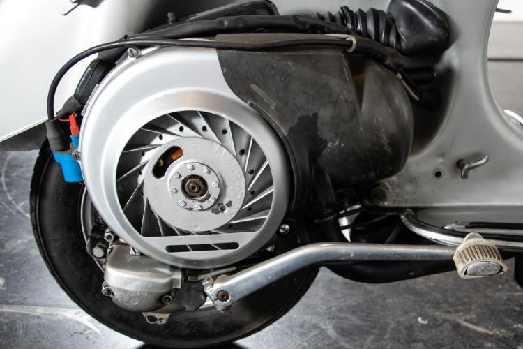 1969 Piaggio Vespa GTR 125 20