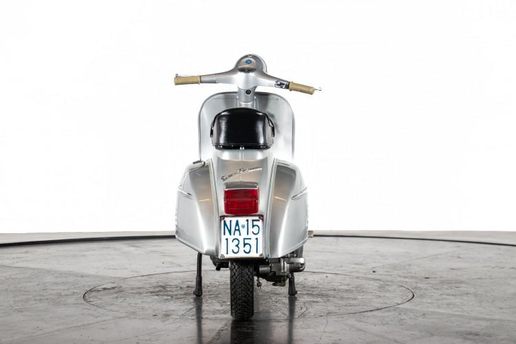 1969 Piaggio Vespa GTR 125 4