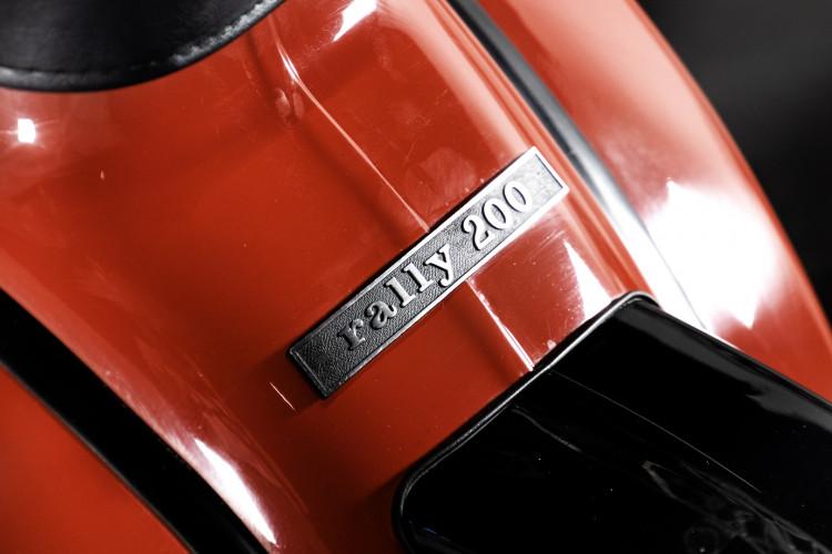 1976 Piaggio Vespa Rally 200 11