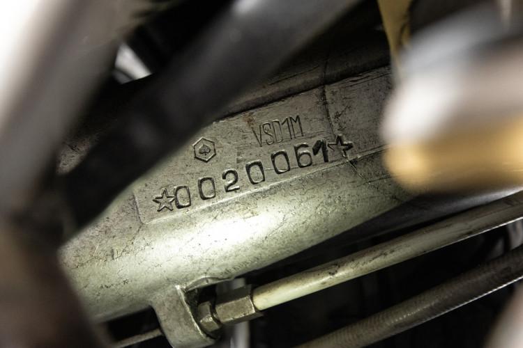 1971 Piaggio Vespa Rally 180 21